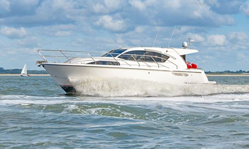 Image of Haines 36 Sedan for sale in United Kingdom for £288,750 Norfolk Yacht Agency, United Kingdom