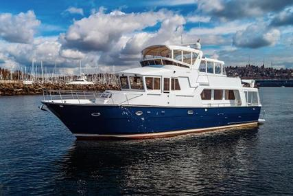 Jefferson 57 Pilothouse for sale in United States of America for $599,000 (£433,320)