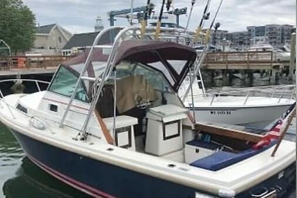Hinterhoeller Express Cruiser 24' for sale in United States of America for $21,750 (£15,665)
