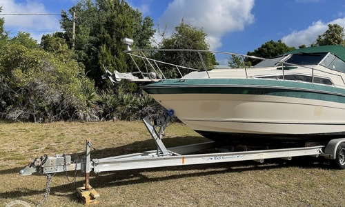 Image of Sea Ray 268 Sundancer for sale in United States of America for $15,250 (£10,737) Saint Cloud, Florida, United States of America