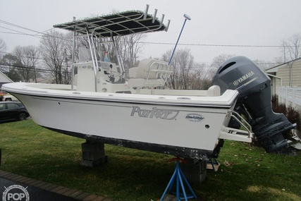 Parker Marine 2100 SE for sale in United States of America for $45,000 (£32,643)