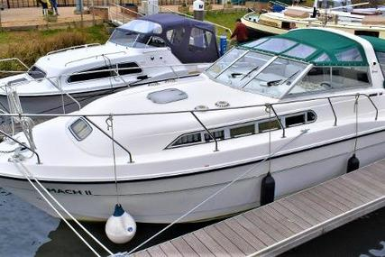 Broom Ocean 29 for sale in United Kingdom for £79,950