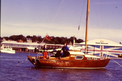 Custom Folkboat for sale in United Kingdom for £6,000