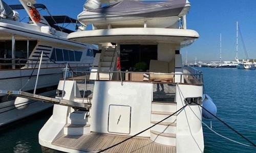 Image of Technomarine T 65 for sale in Greece for €240,000 (£208,661) Athens, , Greece