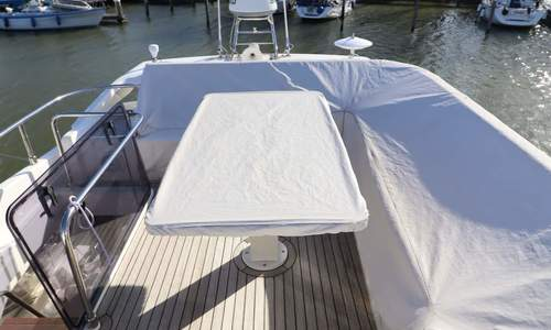 Image of Ferretti 550 #05 for sale in Netherlands for €1,150,000 (£981,388) Netherlands