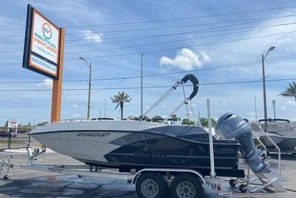 Starcraft SVX 191 OB for sale in United States of America for $46,500 (£33,614)