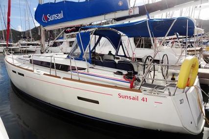 Jeanneau Sun Odyssey 419 for sale in British Virgin Islands for $149,000 (£109,027)