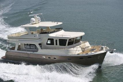 Adagio 58 for sale in Turkey for $727,341 (£513,942)