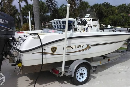 Century 1701 CC for sale in United States of America for $26,450 (£18,773)