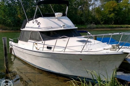 Bayliner 3270 Motor Yacht for sale in United States of America for $15,000 (£10,942)