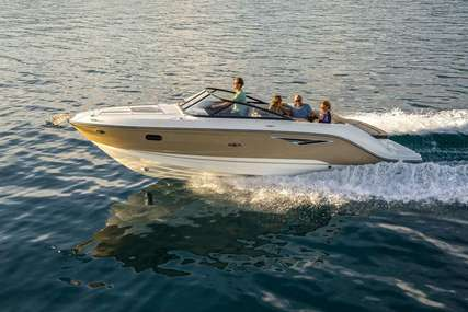 Sea Ray 250 SSE for sale in United Kingdom for £119,850
