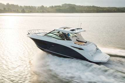 Sea Ray 320 Sundancer for sale in United Kingdom for £338,850