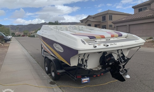 Image of Powerquest 280 Silencer for sale in United States of America for $45,400 (£33,175) Phoenix, Arizona, United States of America