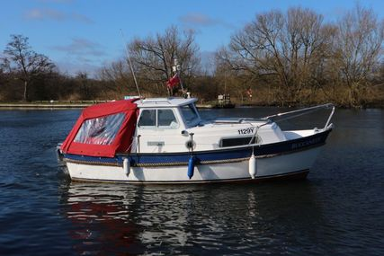 Hardy Marine 20 Bosun for sale in United Kingdom for £15,950