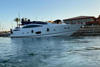 Sunseeker Predator 92 for sale in Portugal for €2,500,000 (£2,168,689)
