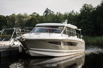 Jeanneau NC 11 for sale in Estonia for €199,990 (£174,069)