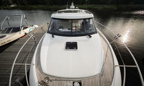 Image of Jeanneau NC 11 for sale in Estonia for €199,990 (£173,836) Tallinn, (, Estonia
