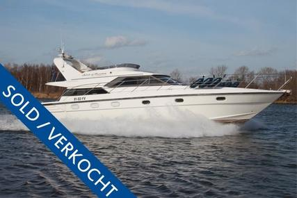 Colvic 53 for sale in Netherlands for €179,000 (£154,100)