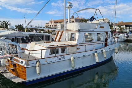 Grand Banks 42 Classic for sale in France for €89,000 (£76,869)