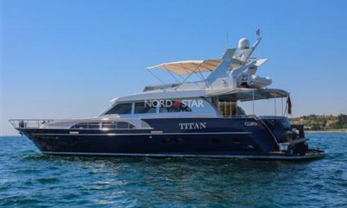 Image of Van Der Valk Continental 2 for sale in Cyprus for €1,350,000 (£1,152,064) Larnaca, Cyprus