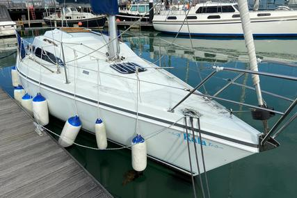 Hunter Horizon 273 - BILGE KEEL for sale in United Kingdom for £15,000