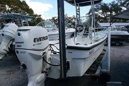Panga 22 for sale in United States of America for $18,000 (£13,110)
