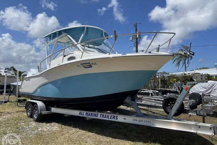 Sea Fox 256 Voyager for sale in United States of America for $76,700 (£55,445)