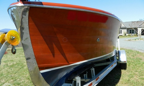 Image of Chris-Craft 18' Sportsman for sale in United States of America for $26,900 (£19,276) Madison, Virginia, United States of America