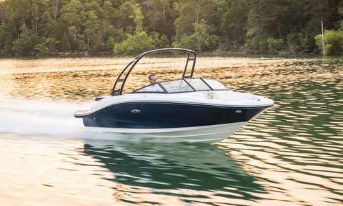 Image of Sea Ray 190 SPXE for sale in United Kingdom for £49,850 Boats.co., United Kingdom