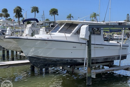 Shamrock Mackinaw 270 for sale in United States of America for $65,000 (£46,987)