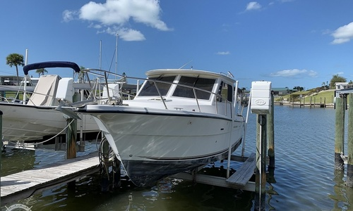 Image of Shamrock Mackinaw 270 for sale in United States of America for $65,000 (£46,096) Venice, Florida, United States of America