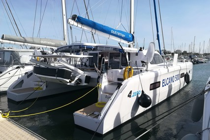 Outremer Yachting OUTREMER 45 for sale in United Kingdom for €989,000 (£847,269)