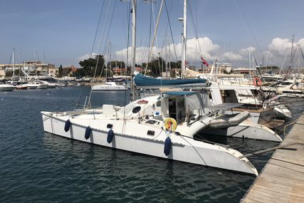 Atelier Outremer OUTREMER 40/43 STD for sale in United Kingdom for €199,900 (£173,797)