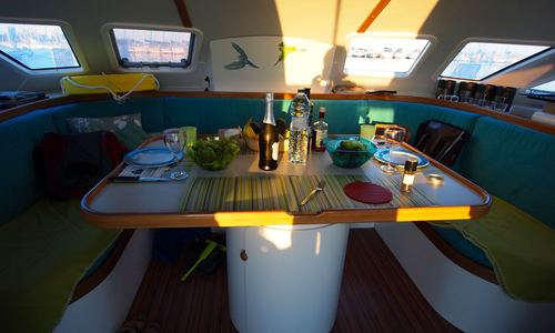 Image of Atelier Outremer OUTREMER 40/43 STD for sale in United Kingdom for €199,900 (£172,003) United Kingdom