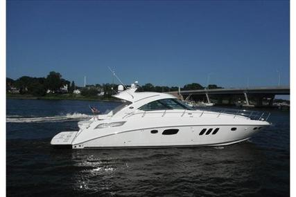 Sea Ray Sundancer for sale in United States of America for $549,000 (£398,247)