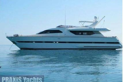 ITALVERSIL Superphantom 83 for sale in Greece for €390,000 (£338,589)