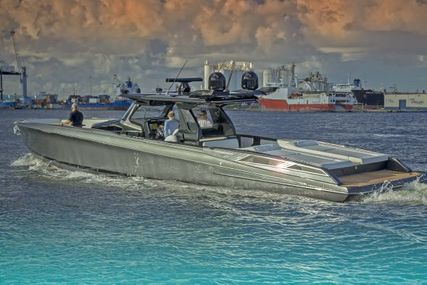 Nor-Tech 550 & 560 Sport Center Console for sale in United States of America for P.O.A.