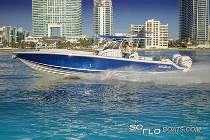 Nor-Tech 390 Sport Center Console for sale in United States of America for P.O.A.