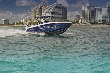 Nor-Tech 392 Super Fish for sale in United States of America for P.O.A.