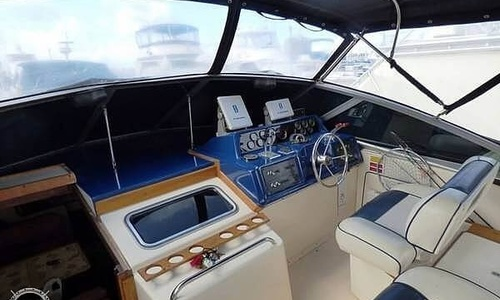 Image of Sea Ray 340 Sundancer for sale in United States of America for $33,400 (£23,934) Long Beach, California, United States of America