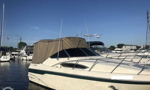 Image of Monterey 276CR for sale in United States of America for $19,900 (£14,112) Benton Harbor, Michigan, United States of America