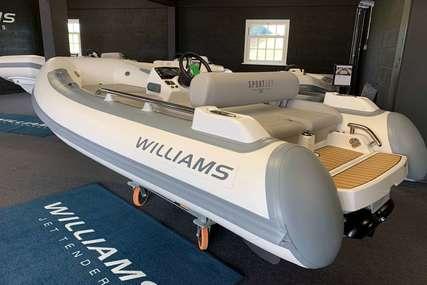 Williams Sportjet 345 for sale in United Kingdom for £35,608