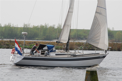 Huisman 37 for sale in Netherlands for €65,000 (£55,958)