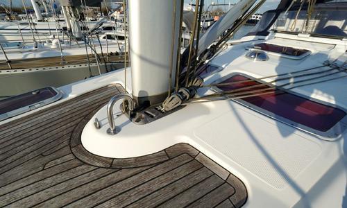 Image of Bavaria Yachts 37-3 Cruiser for sale in Netherlands for €69,500 (£60,446) Willemstad (, Netherlands