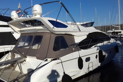 Azimut Yachts 47 for sale in Croatia for €350,000 (£301,792)