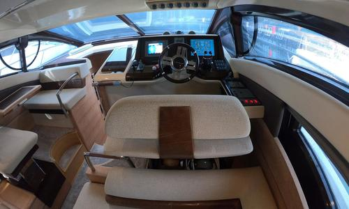 Image of Azimut Yachts 47 for sale in Croatia for €350,000 (£301,469) Croatia