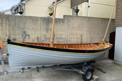 Custom Gorran Haven Lugger for sale in United Kingdom for £9,950