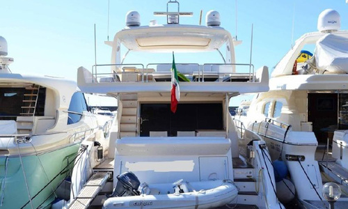 Image of Azimut Yachts 70 for sale in Italy for €1,150,000 (£987,133) Italy