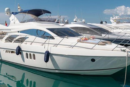 Azimut Yachts 55 Fly for sale in Croatia for €260,000 (£225,751)
