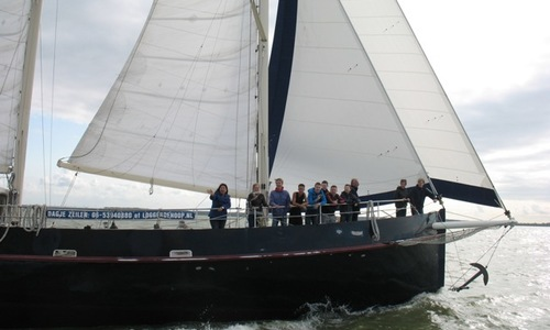 Image of Logger 25 Meter Tweemaster for sale in Netherlands for €925,000 (£789,424) In verkoophaven, Netherlands